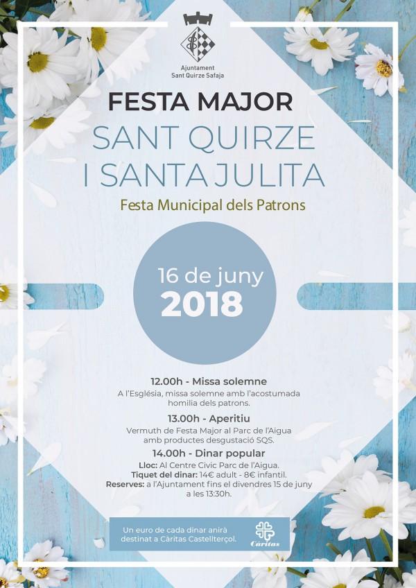 Sant Quirze i Santa Julita
